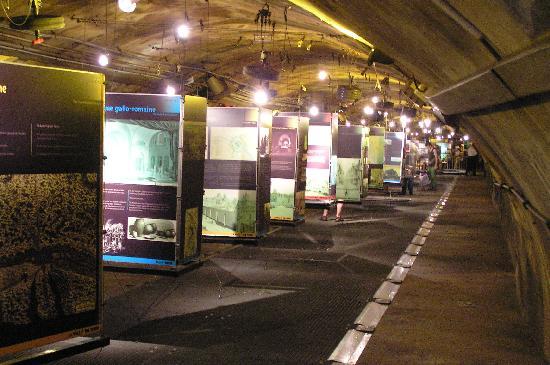 Musee des Egouts de Paris: Paris Sewer Museum