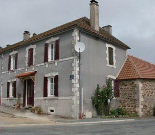 Maison Morain
