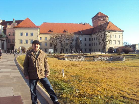 Pro Tours Cracow - Day Tours: Wawel Castle
