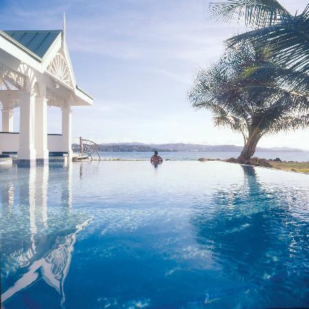 Magdalena Grand Beach & Golf Resort: Magdalena Grand Beach Resort Pool