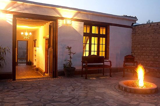 Refugio de Santiago Ecolodge