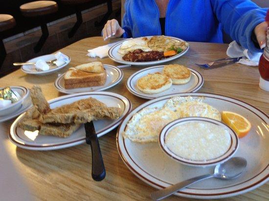 M M Soul Food Restaurant Las Vegas 3923 W Charleston Blvd