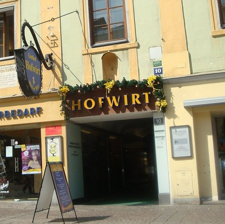 Gasthof Hofwirt