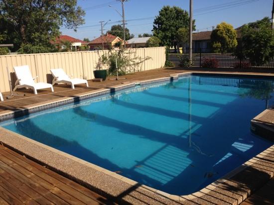No 95 Accommodation: pool