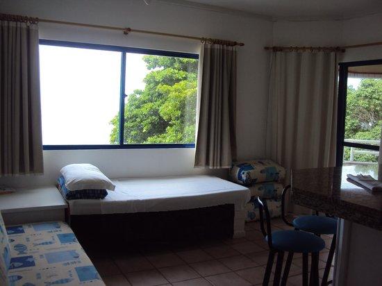 Villa de Vincenzi Apart Hotel