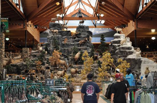 Hotels Near Cabelas In Pennsylvania