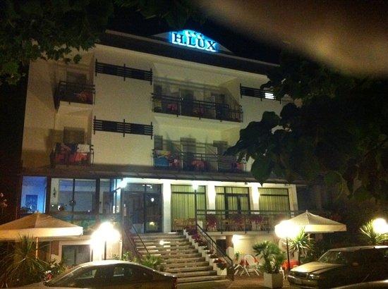 Hotel Lux Bed & Breakfast: foto h lux
