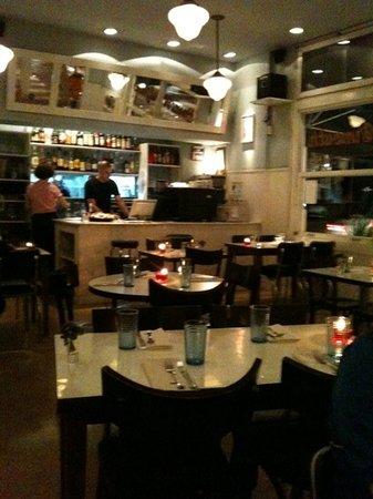 Sante Bar