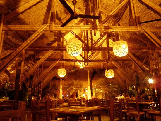 Decameron Panaca: beautiful lobby