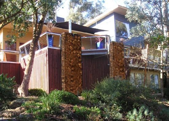 Warrandyte Goldfields Bed & Breakfast: In the heart of Warrandyte
