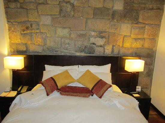 Tierra Viva Cusco Plaza: Junior suite