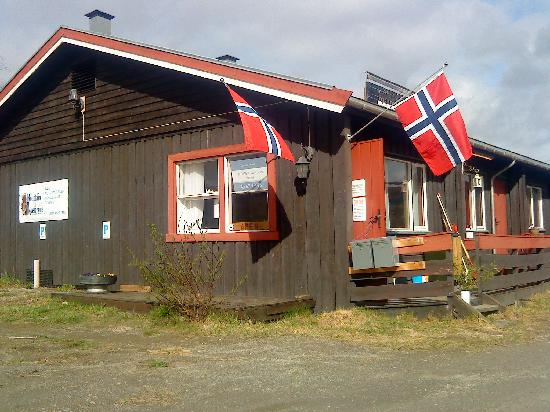 Dombas Motell
