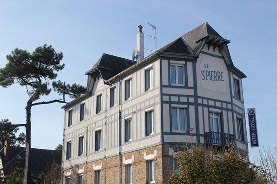 Hotel Le Saint-Pierre