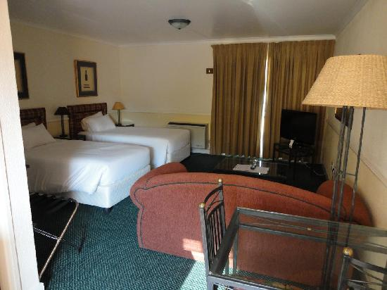 Mercure Nelspruit: Mercure suite