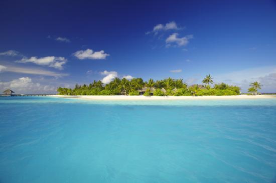 Naladhu Private Island Maldives: Naladhu Island