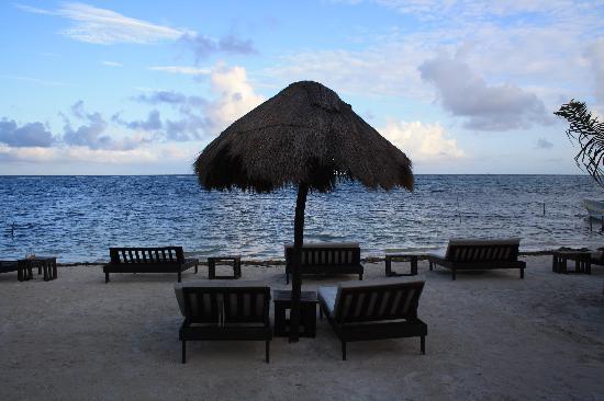 Luna de Plata · Hotel: Posto in prima fila in paradiso