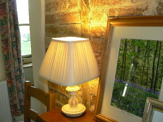 Dolish Farmhouse Bed & Breakfast: in the dining room