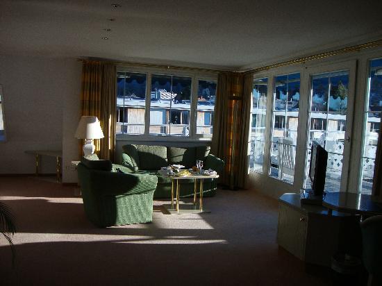 Hotel Schwärzler: Unsere super Zimmer