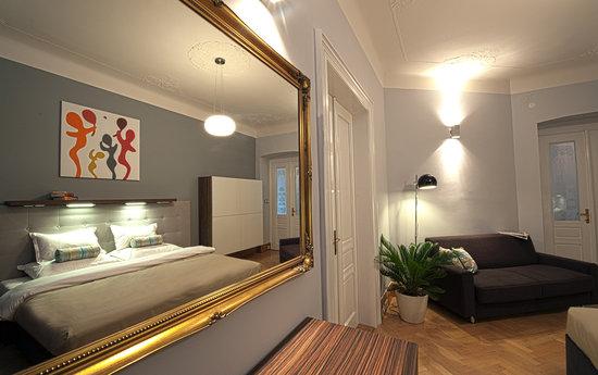 布雷霍瓦公寓酒店照片