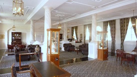 Swakopmund Hotel: Lobby