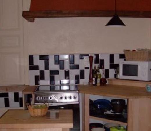 Maison Morain: cuisine