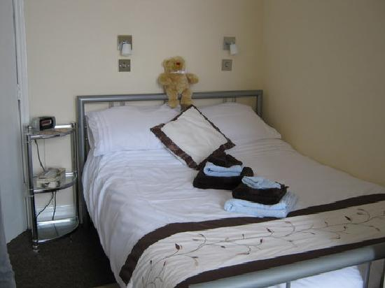 Cheap Bed And Breakfast Weymouth
