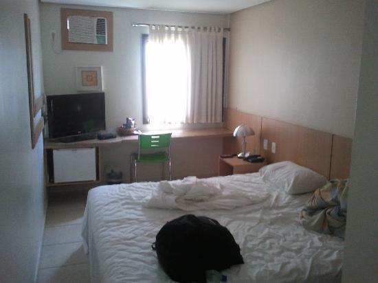 Castelo Inn Hotel: Castelo