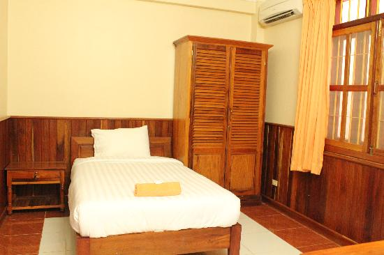 Siem Reap Rooms Guesthouse: room no.102