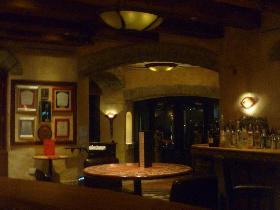 Villa Danieli: Entrance