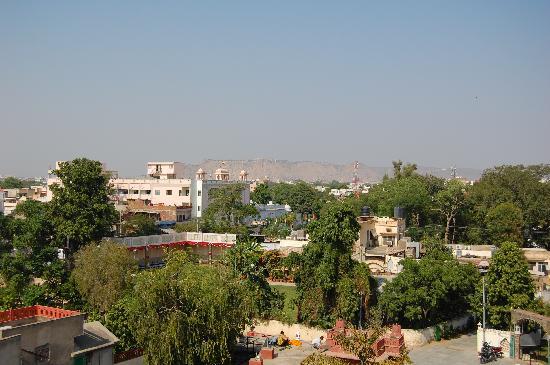 Photo of Rajasthan Palace Hotel Jaipur