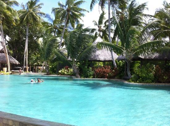 Piscine picture of shangri la 39 s villingili resort and for Piscine 62