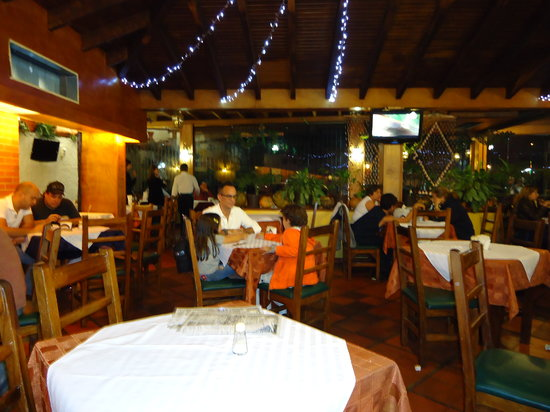 La casa del llano caracas restaurant reviews phone for Hotel casa de los azulejos tripadvisor