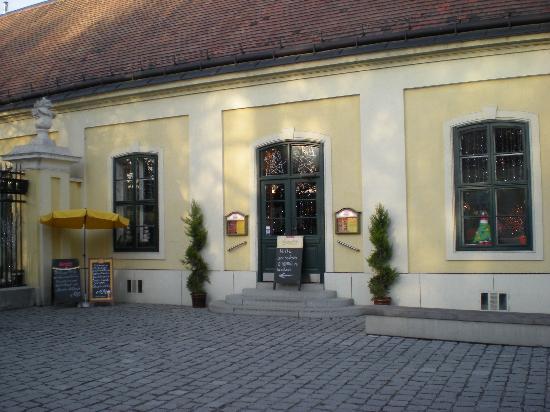 Restaurant Schönbrunner Stöckl: Schonbrunner Stockl - 3
