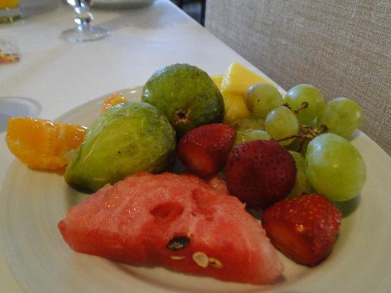 Dom Goncalo Hotel & Spa : Pequeno almoço excelente.