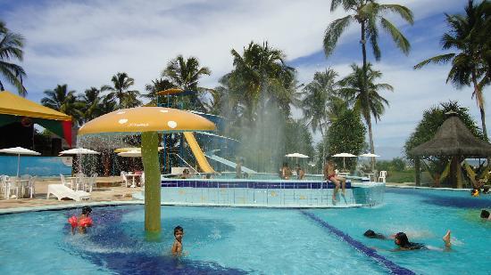 Olivença, BA: piscina maravilhosa