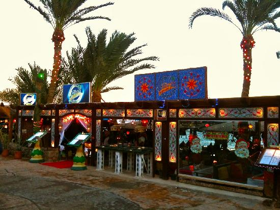 Friends Restaurant & Café