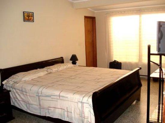 Hotel Granada 2 : single room
