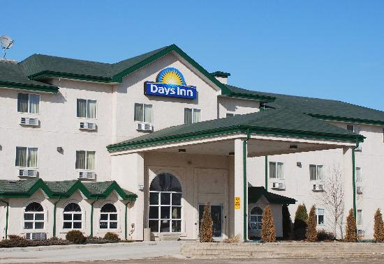 ‪‪Days Inn Steinbach‬: Days Inn Steinbach‬