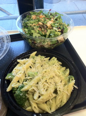 Fresh&Co: Salad and Pasta! Fresh and Tasty!