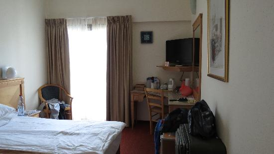 Lot Spa Hotel: my room