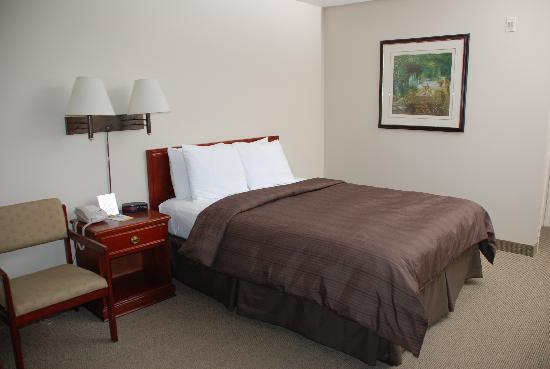 Days Inn - Steinbach: Days Inn Steinbach