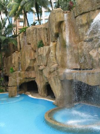 Sunway Resort Hotel & Spa: pool side