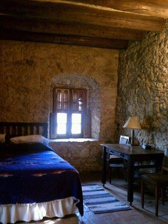Quarters at Presidio la Bahia: Room w/Queen bed