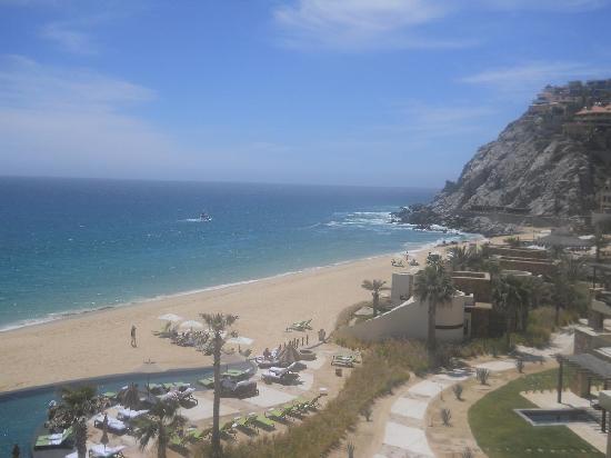 The Resort at Pedregal: Nice View of the Ocean