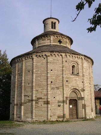 Almenno San Bartolomeo, Italy: San Tomè