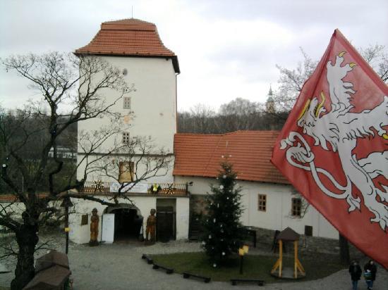 Silesian-Ostrava Castle: Silesian Ostrava Castle 1