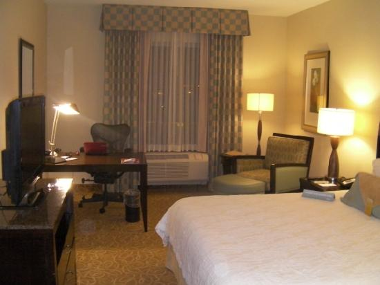 Hilton Garden Inn Miami Airport West: View of room