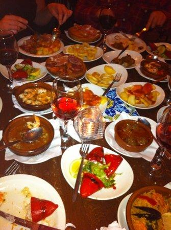 La Regata Restaurant