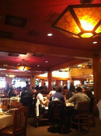 Fogo de Chao Brazilian Steakhouse: amazing atmosphere