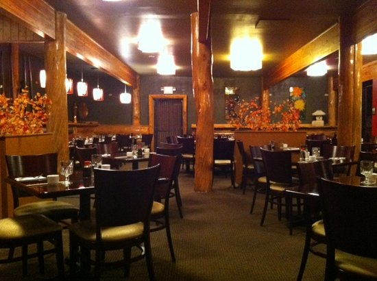 Great Chinese restaurant - Review of Red Lotus, West ...